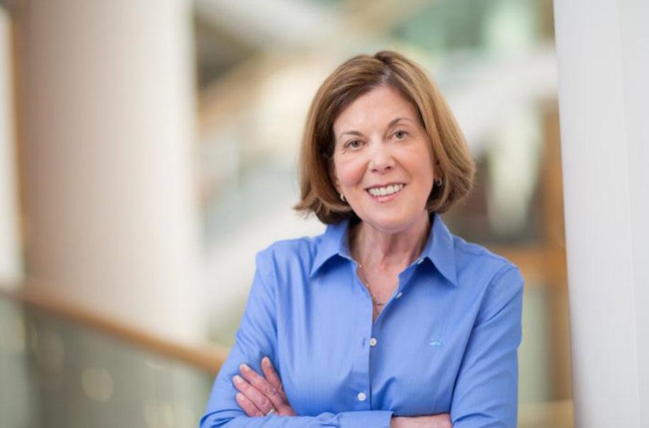Dean Barbara K. Rimer