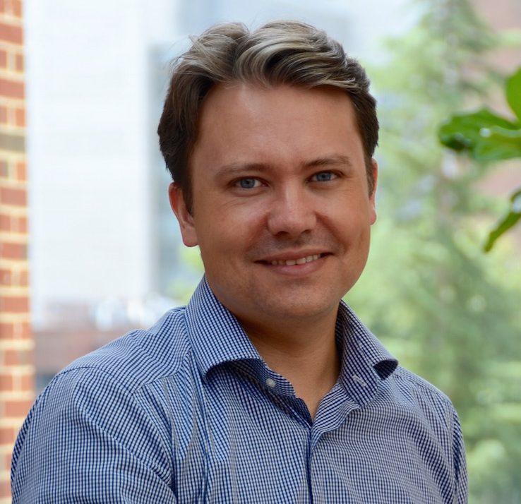Sean Y  Sylvia, PhD • UNC Gillings School of Global Public