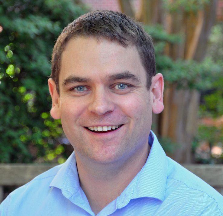 Alexander Keil, PhD • UNC Gillings School of Global Public Health