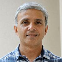 Mr. Manish Kumar