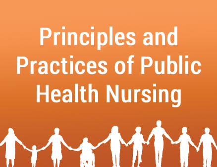 Principles and Practices of Public Health Nursing logo