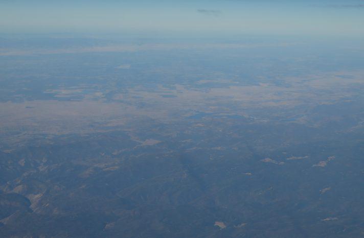 Center on Environmental Financial Risk: Central Valley