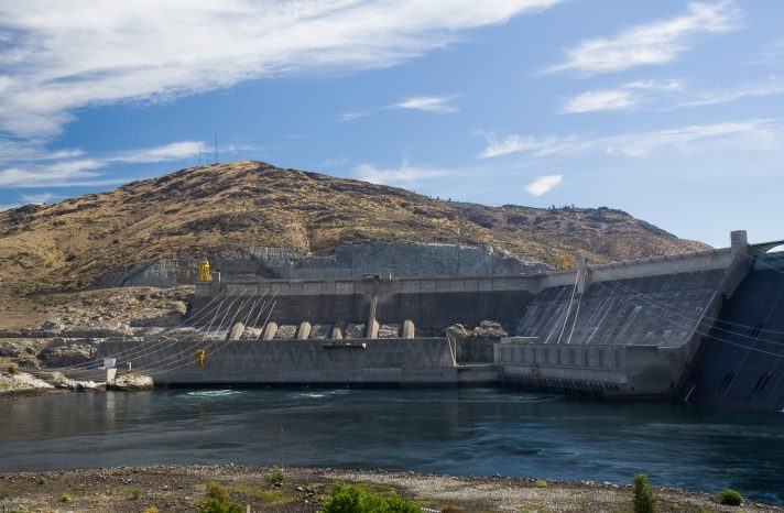 Center on Environmental Financial Risk: Columbia Basin