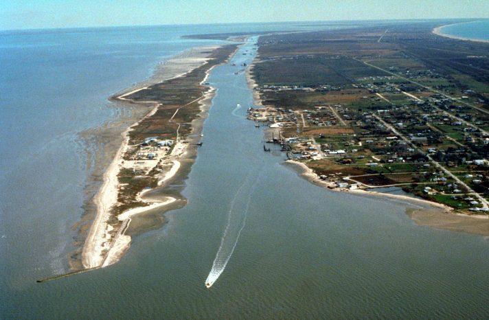 Center on Environmental Financial Risk: Galveston Bay