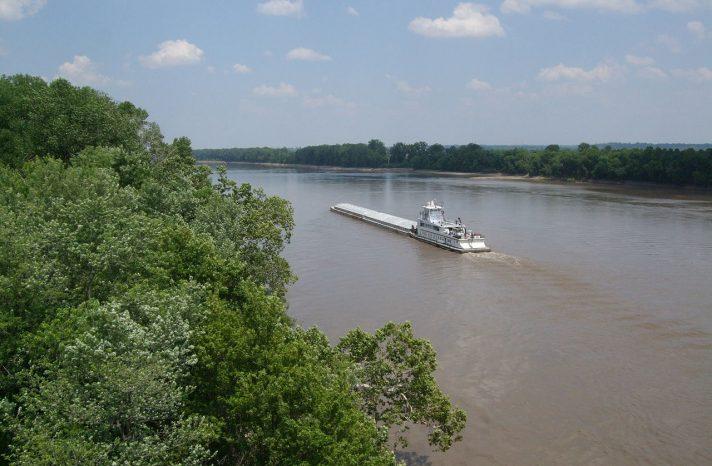 Center on Environmental Financial Risk: Mississippi Basin