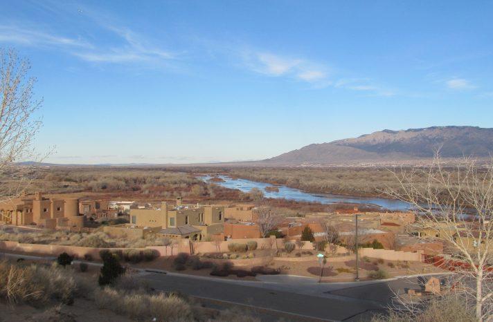 Center on Environmental Financial Risk: Rio Grande Valley