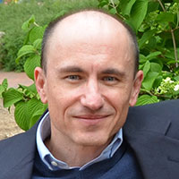 Dr. Michael Hudgens