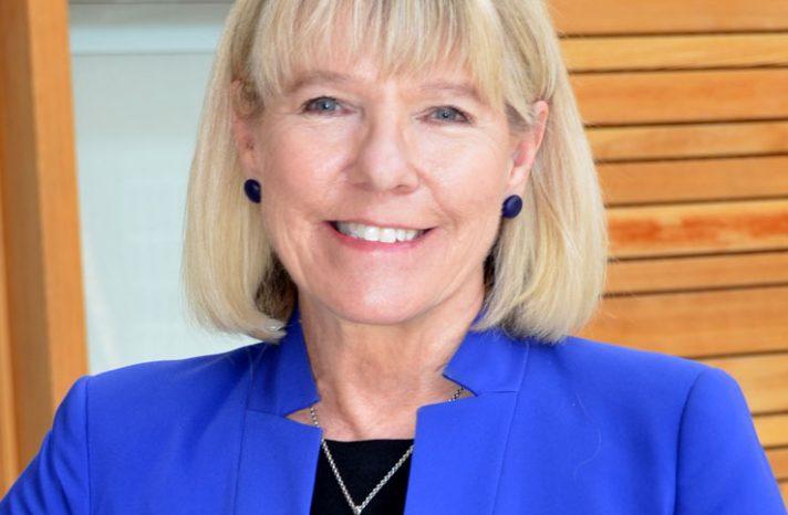 Headshot Carolyn Halpern, PhD