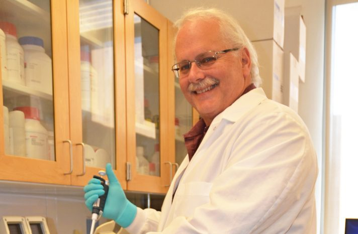 Dr. Ralph Baric