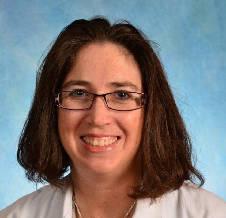 Dr. Lisa Hightow-Weidman