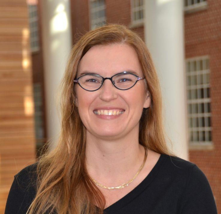 Dr. Joanna Maselko