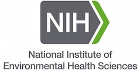 National Institute Of Environmental Health Sciences NIEHS Logo