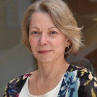 Dr. Anastasia Ivanova