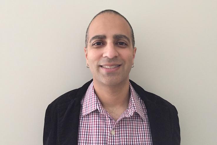 Dr. Raz Shaikh