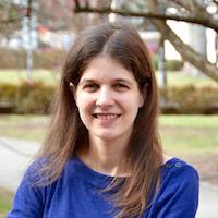 Dr. Alison Singer