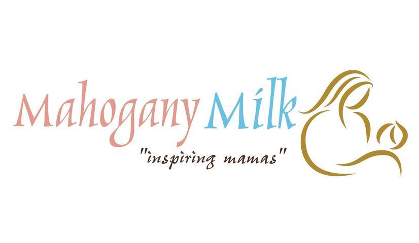 Mahogany Milk logo