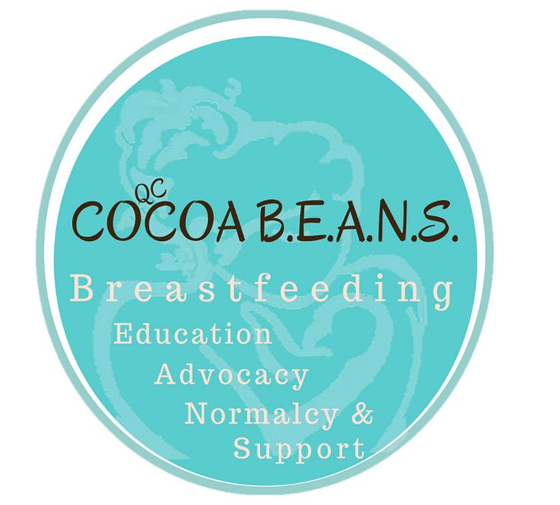 Queen City Cocoa Beans logo