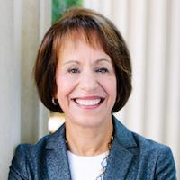 Dr. Carol L. Folt
