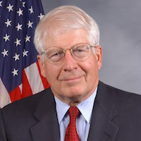 The Honorable David E. Price