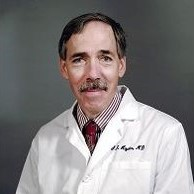 Dr. Frederick Hayden