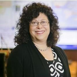 Dr. Lisa M. Koonin