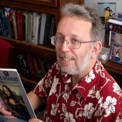 Dr. Martin Meltzer