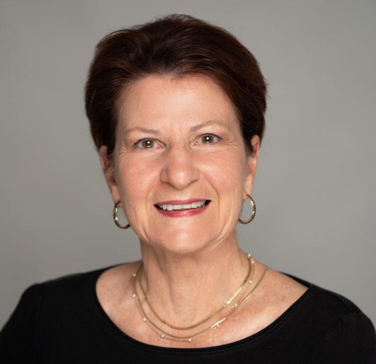 Dr. Rosalind Coleman