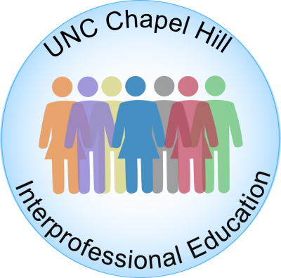UNC-Chapel Hill Interprofessional Education logo