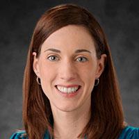 Dr. Rebecca Naumann