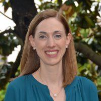 Dr. Becky Naumann