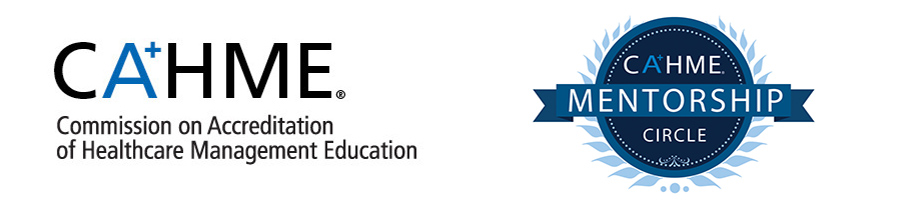 HPM's Residential and Executive MHA programs are CAHME accredited.
