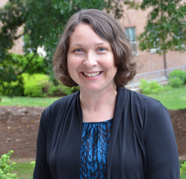 Jeannine Herrick, MPH • UNC Gillings School of Global Public