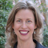 Dr. Katherine Tumlinson