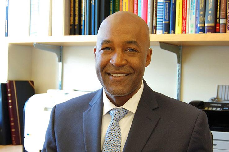 Dr. DuBois Bowman