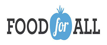 logo of Food for All theme