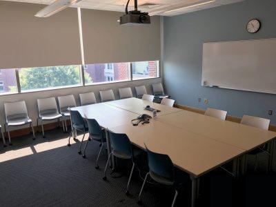 3100 Michael Hooker Research Center