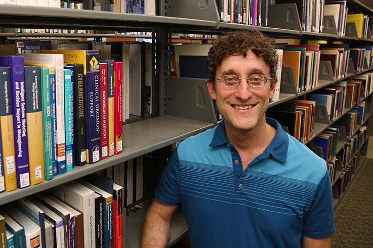 Dr. Jonathan Oberlander