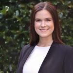 Stephanie Bogdewic<br/>(2018-2019)