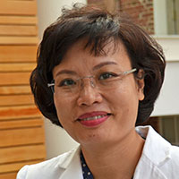 Dr. Tran Ha