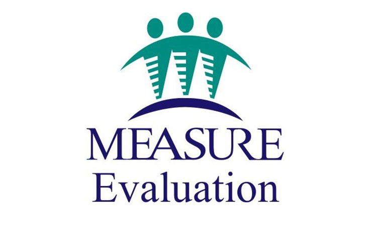 logo, MEASURE Evaluation program