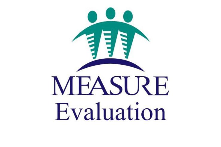 logo, MEASURE Evaluation program