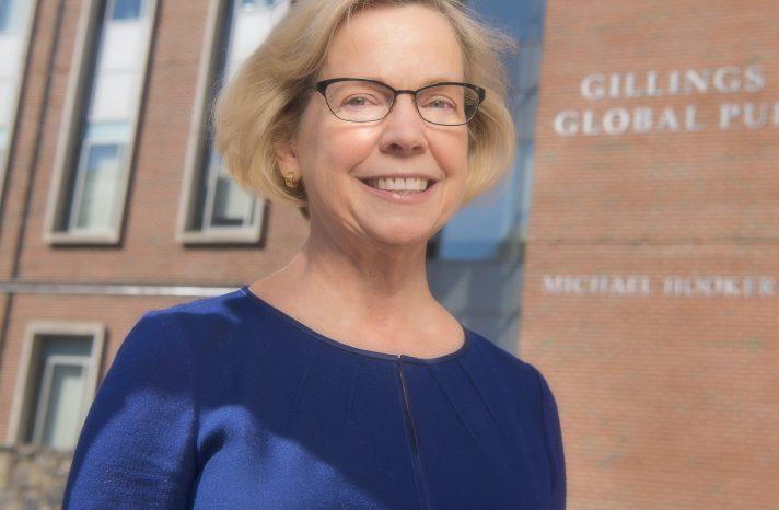 Lisa LaVange