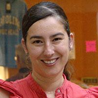 Dr. Daniela Sotres-Alvarez