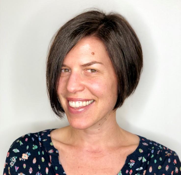 Dr. Christine Tucker