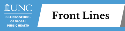 Front Lines header
