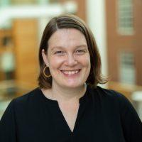 Dr. Melissa Gilkey
