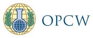 logo, OPCW