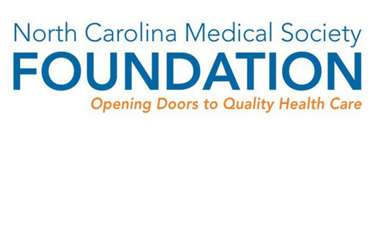 NC Medical Society Foundation logo