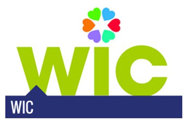 WIC program logo