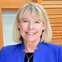 Dr. Carolyn Halpern